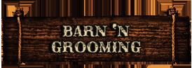 BARN N GROOMING