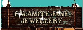 CALAMITY JANE JEWELLERY
