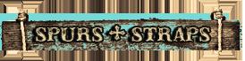 SPURS + STRAPS